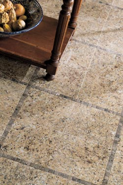 Tile Flooring in Akron